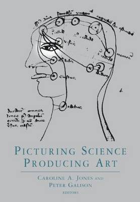 bokomslag Picturing Science, Producing Art
