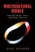 bokomslag The Multicultural Riddle: Rethinking National, Ethnic and Religious Identities
