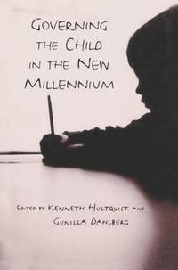 bokomslag Governing the Child in the New Millennium
