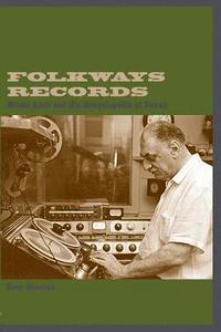 bokomslag Folkways Records