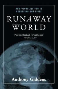 bokomslag Runaway World