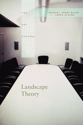 bokomslag Landscape Theory