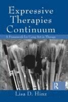 bokomslag Expressive Therapies Continuum
