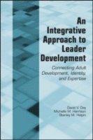 bokomslag An Integrative Approach to Leader Development