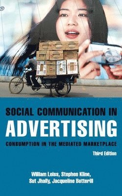 bokomslag Social Communication in Advertising: Consumption in the Mediated Marketplace