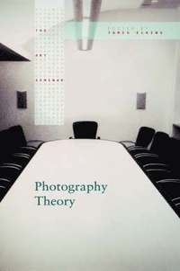 bokomslag Photography Theory