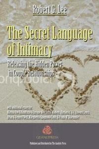 bokomslag The Secret Language of Intimacy