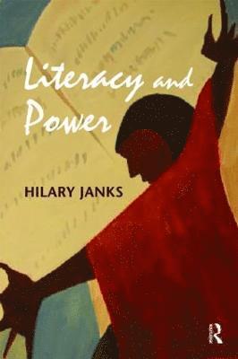 bokomslag Literacy and Power