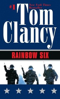 bokomslag Rainbow Six