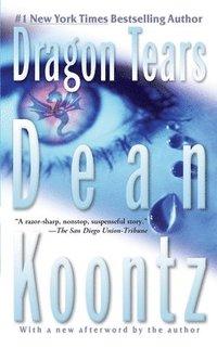 bokomslag Dragon Tears: A Thriller