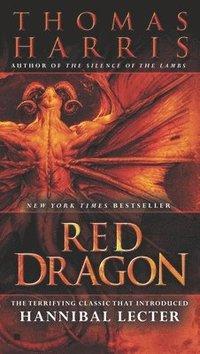 bokomslag Red Dragon