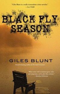 bokomslag Black Fly Season: A Thriller