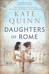 bokomslag Daughters of Rome