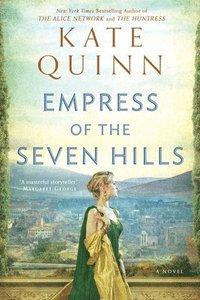 bokomslag Empress of the Seven Hills