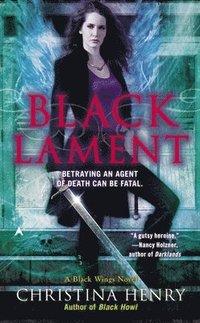 bokomslag Black Lament