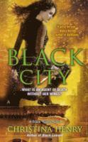 bokomslag Black City