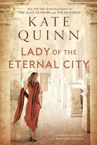 bokomslag Lady of the Eternal City