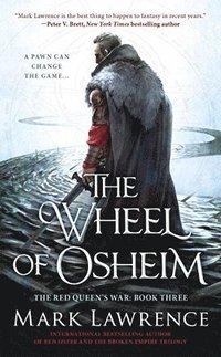 bokomslag Wheel Of Osheim