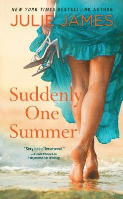 bokomslag Suddenly One Summer