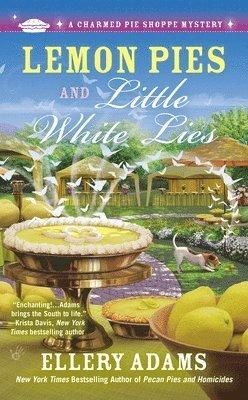 bokomslag Lemon Pies and Little White Lies