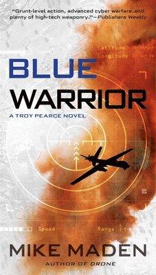 bokomslag Blue Warrior