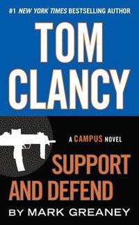 bokomslag Tom Clancy Support and Defend