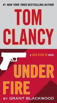 bokomslag Tom Clancy Under Fire