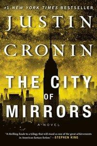 bokomslag City Of Mirrors