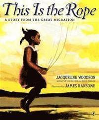 bokomslag This Is The Rope