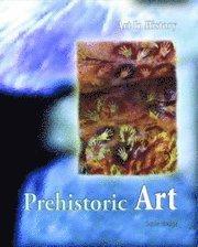 bokomslag Prehistoric Art