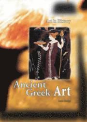 bokomslag Ancient Greek Art