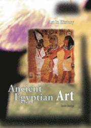 bokomslag Ancient Egyptian Art