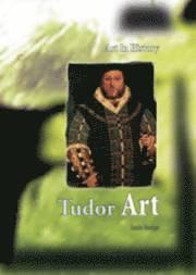 bokomslag Tudor Art