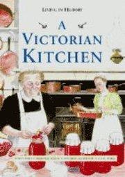 bokomslag Victorian Kitchen