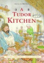 bokomslag Tudor Kitchen