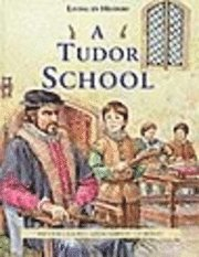 bokomslag Tudor School