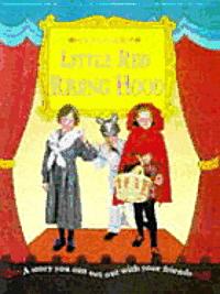 bokomslag Playtales: Little Red Riding Hood Hardback