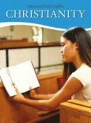 bokomslag Stories from Christianity