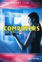 bokomslag Computers