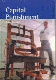 bokomslag Capital Punishment