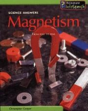 bokomslag Magnetism