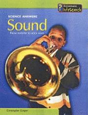 bokomslag Sound