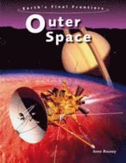 bokomslag Outer Space