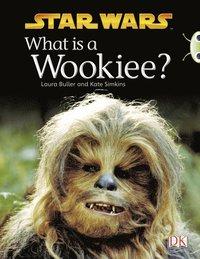 bokomslag BC NF Purple B/2C What is a Wookiee?