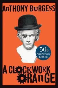 bokomslag A Clockwork Orange