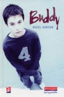 bokomslag Buddy