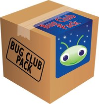 bokomslag Bug Club Pro Independent Red (KS2) Pack (May 2018)