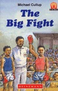 bokomslag The Big Fight