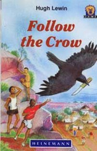 bokomslag Follow the Crow