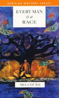 bokomslag Every Man Is A Race